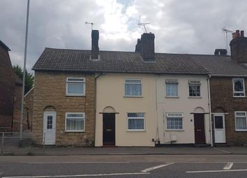 Thumbnail 2 bed terraced house for sale in London Road, Sittingbourne, Kent
