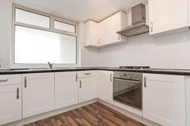 Thumbnail 4 bedroom flat to rent in Seysel Street, Isle Of Dogs