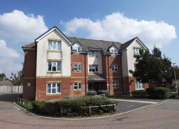 Thumbnail 2 bed flat for sale in Chloe Gardens, Parkstone, Poole