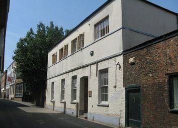 Thumbnail 1 bed flat to rent in St. Johns Lane, Gloucester