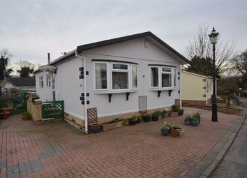 2 bed mobile/park home for sale in Ashtree Way, Oakland Hill Park Estate, Knottingley WF11