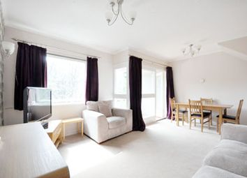 Thumbnail 2 bed duplex to rent in Nelson Square, London