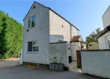 2 bed detached house for sale in Barrow Road, Sileby, Loughborough LE12