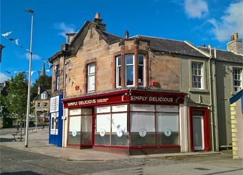 Thumbnail Commercial property to let in Market Street, Galashiels, Scottish Borders