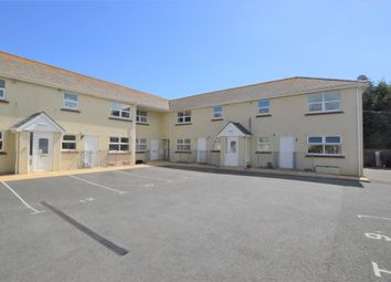 Thumbnail 2 bed flat for sale in Albion Court, Castor Road, Brixham, Torbay