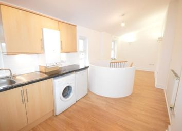 Thumbnail 1 bed maisonette to rent in Albert Road, Plymouth