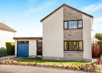 Thumbnail 3 bed detached house for sale in Makbrar Drive, Dumfries