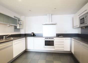 Thumbnail 2 bed flat to rent in Crew Street, Canary Wharf