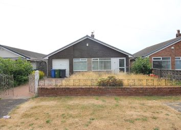 Thumbnail 2 bed detached bungalow for sale in The Strand, Fleetwood, Lancashire