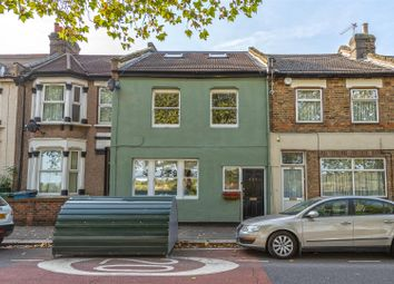 Thumbnail 4 bed property for sale in Dames Road, London