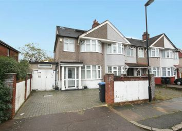 Thumbnail 5 bed semi-detached house for sale in St. Edmunds Road, London