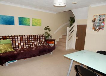 Thumbnail 1 bed end terrace house to rent in Mahler Close, Basingstoke