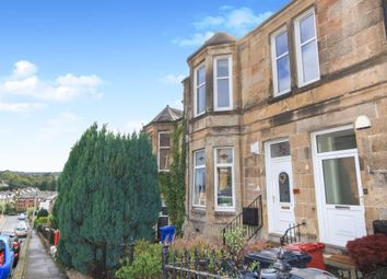 Thumbnail 2 bed flat for sale in Wardlaw Avenue, Rutherglen, Glasgow