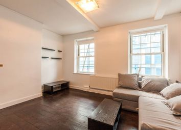 Thumbnail 1 bed flat to rent in Bell Lane, Spitalfields