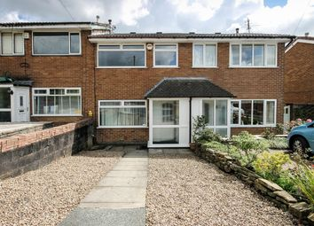 Thumbnail 3 bedroom semi-detached house for sale in Hill Cot Road, Bolton