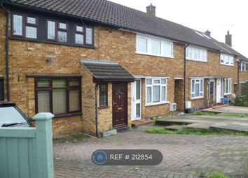 Thumbnail 2 bed terraced house to rent in Hutton, Hutton, Brentwood