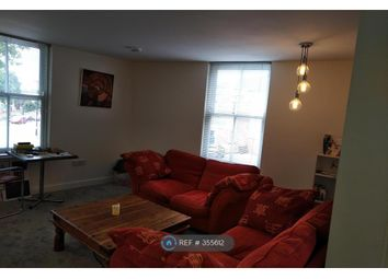 Thumbnail 1 bed flat to rent in Carver Street, Birmingham