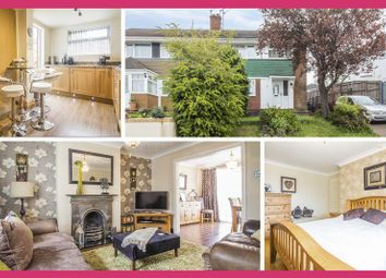 3 bed semi-detached house for sale in Hatherleigh Road, Rumney, Cardiff CF3