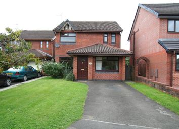 Thumbnail 3 bedroom detached house to rent in Bluebell Drive, Marland, Rochdale