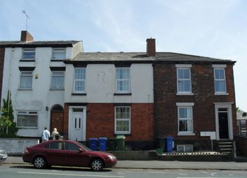 Thumbnail 2 bed flat to rent in Park Road, Chorley