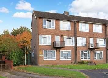 Thumbnail 1 bed flat to rent in Joseph Rich Avenue, Madeley, Telford