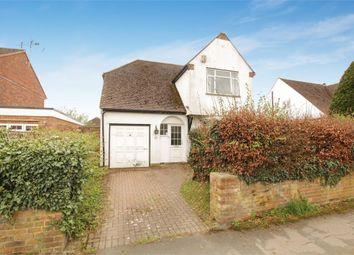 Thumbnail 3 bed semi-detached house for sale in Grimsdells Lane, Amersham, Buckinghamshire