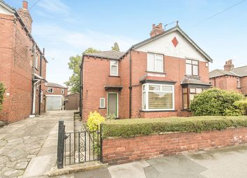 Thumbnail 3 bed semi-detached house for sale in Old Lane, Beeston, Leeds
