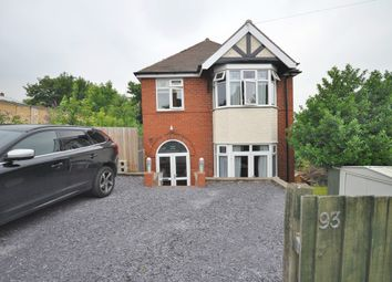 Thumbnail 3 bed detached house to rent in Stanhope Road, Swadlincote