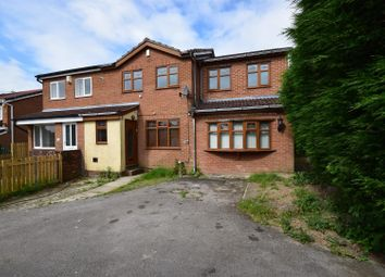 Thumbnail 4 bed semi-detached house for sale in Torridon Crescent, Bradford
