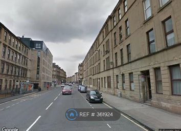 Thumbnail 3 bed flat to rent in Scotland, Glasgow