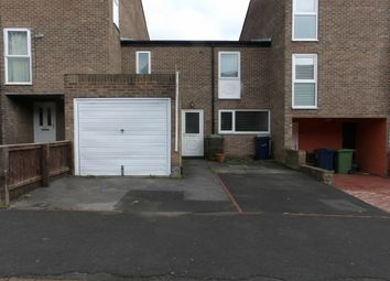 Thumbnail 3 bed terraced house to rent in Alnwick Court, Oxclose, Washington