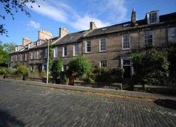 Thumbnail 2 bed flat to rent in St. Bernards Row, Edinburgh