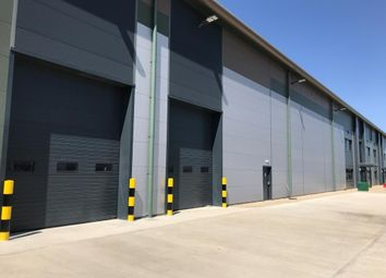 Thumbnail Warehouse for sale in Unit 4, Phase 3, Aston41, College Road North, Aston Clinton, Aylesbury, Buckinghamshire