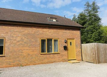 Thumbnail 2 bed end terrace house to rent in Bromyard Road, Whitbourne, Worcester