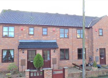 Thumbnail 2 bed terraced house to rent in Grainger Row, Low Mill Estate, Ripon