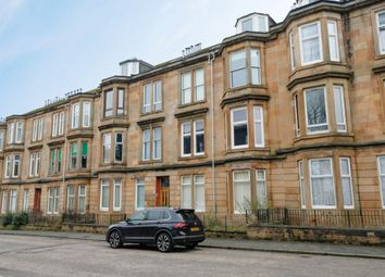 Thumbnail 4 bed flat for sale in Whitefield Road, Flat 2/2, Ibrox, Glasgow