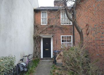Thumbnail 2 bed cottage to rent in Palmerston Street, Romsey