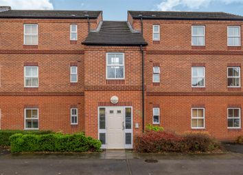 Thumbnail 2 bed property for sale in Slaters Way, Nottingham