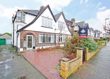 Thumbnail 3 bed semi-detached house to rent in Groveland Road, Beckenham
