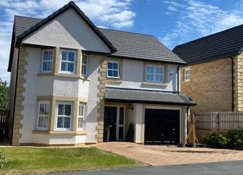 Thumbnail 4 bed detached house to rent in Armitage Way, Lancaster