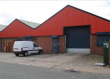Thumbnail Light industrial for sale in Unit 4, Wakefield Road, Aintree