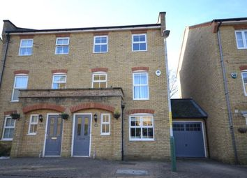 Thumbnail 4 bed semi-detached house for sale in Underwood Rise, Tunbridge Wells, Kent