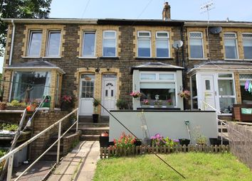 Thumbnail 3 bed terraced house for sale in Old Lane, Abersychan, Pontypool