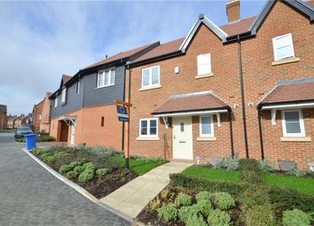 3 bed semi-detached house for sale in Heather Green, Warfield, Bracknell RG42