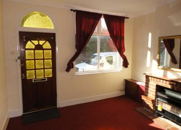 Thumbnail 2 bed terraced house to rent in Crabbe Street, Lye, Stourbridge