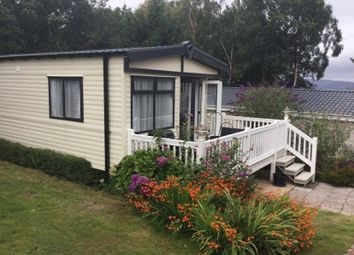 3 bed mobile/park home for sale in Llanfwrog, Ruthin LL15