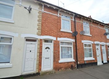Thumbnail 2 bedroom terraced house to rent in Barnwell Street, Kettering