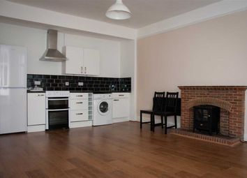 Thumbnail 2 bed flat to rent in High Street, Chepstow