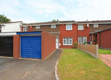 Thumbnail 3 bed terraced house to rent in Dallamoor, Telford