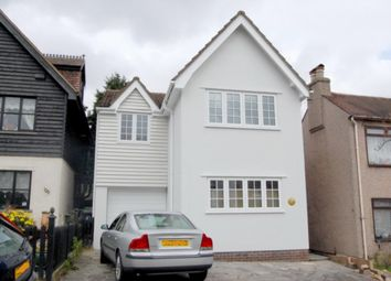Thumbnail 3 bed detached house to rent in Princes Road, Buckhurst Hill
